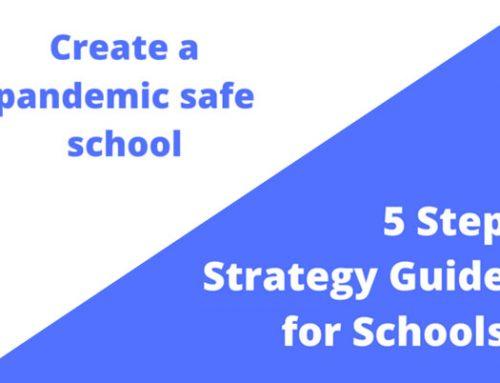 Create a Virus Safe School